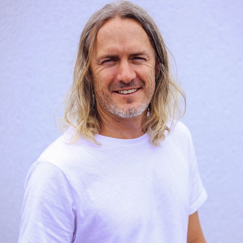 Brad Hinds, Oztix and Gold Coast Music Advisory Group Member