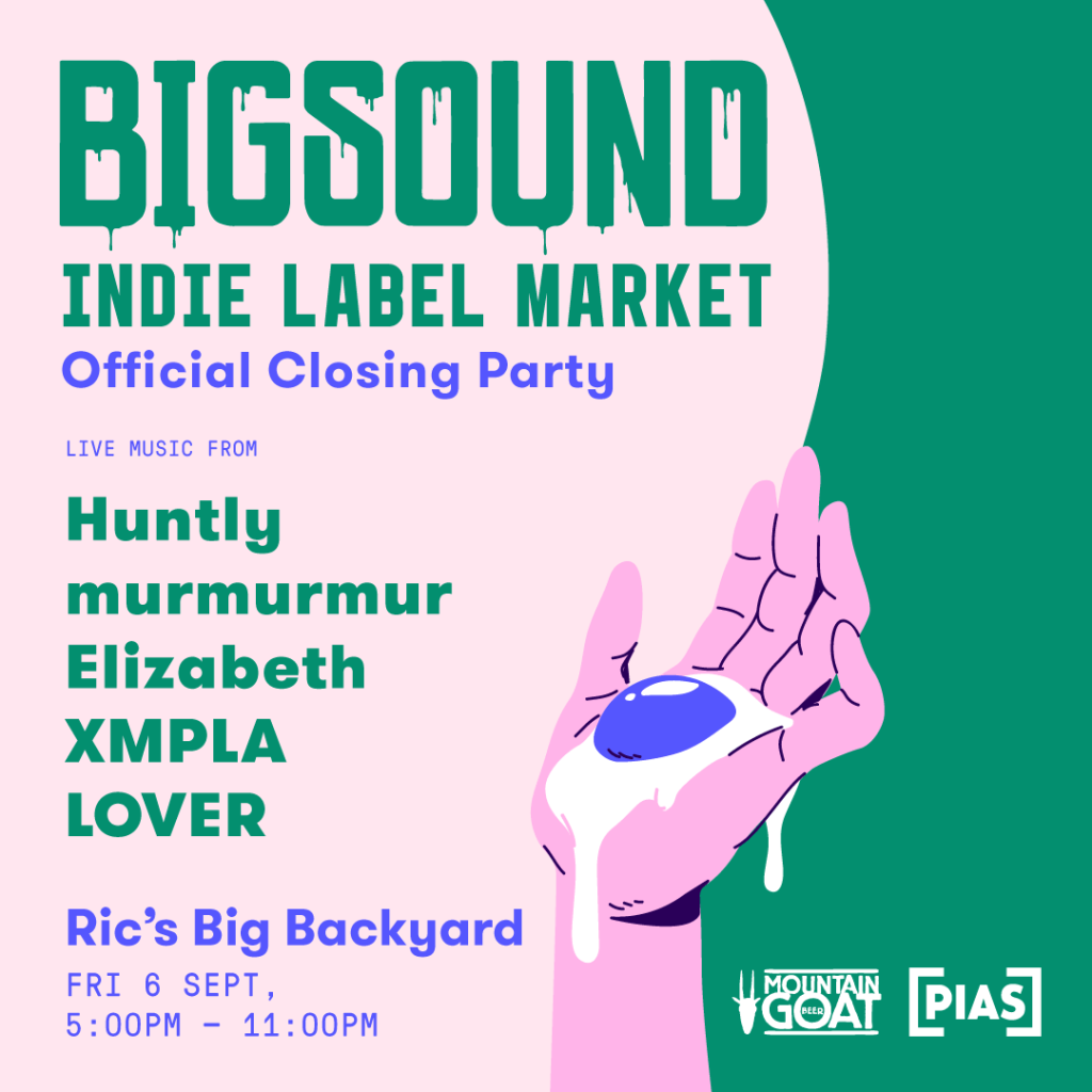 Official BIGSOUND Closing Party