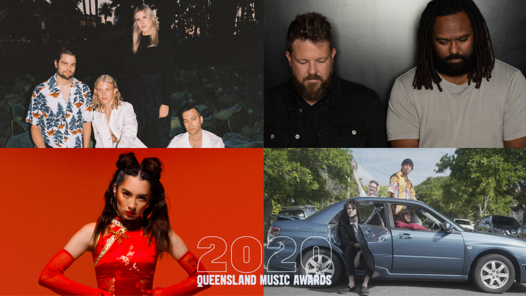 Cub Sport, Busby Marou + more to perform at 2020 QMAs!