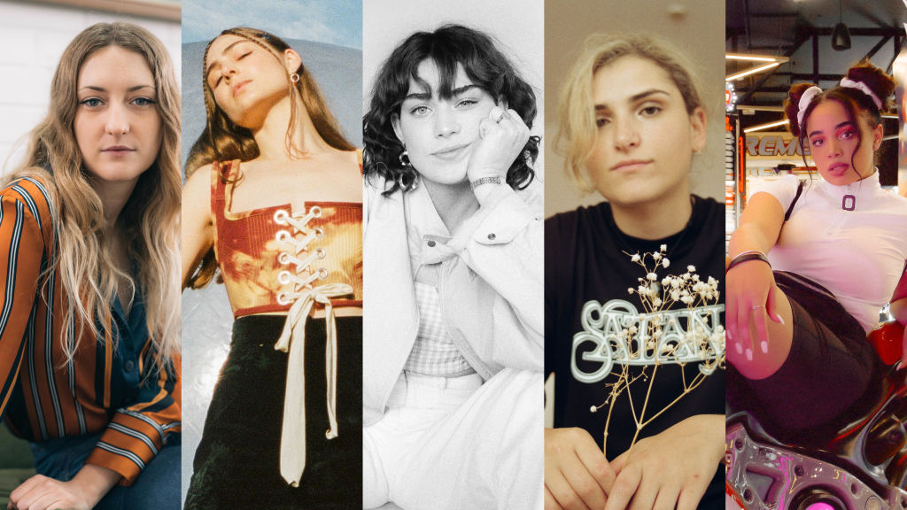 QMusic Announces The Five Finalists For $15,000 Carol Lloyd Award