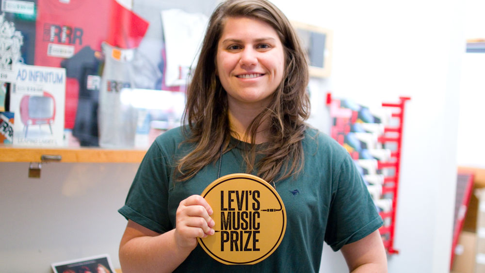 Levi's® Music Prize