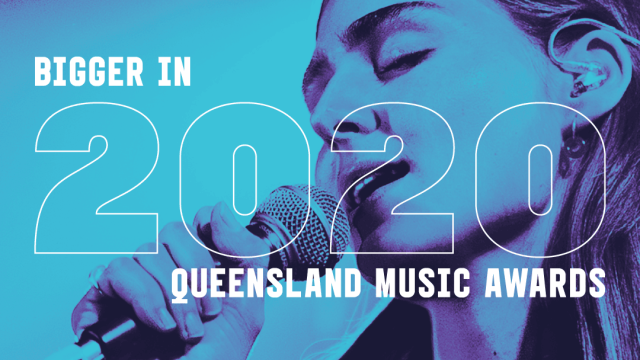 New Home For 2020 Queensland Music Awards