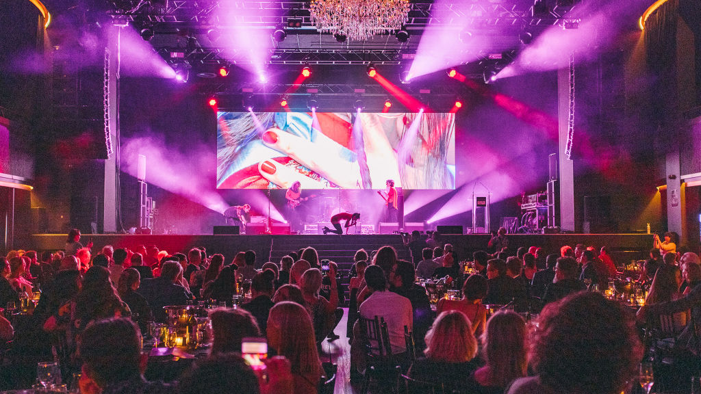 Queensland Music Awards introduces exciting new category with the 'Innovation Award'