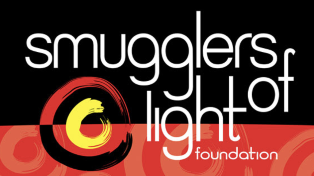 Smugglers of Light Music & Media Award
