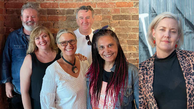 2020 Carol Lloyd Award Judges