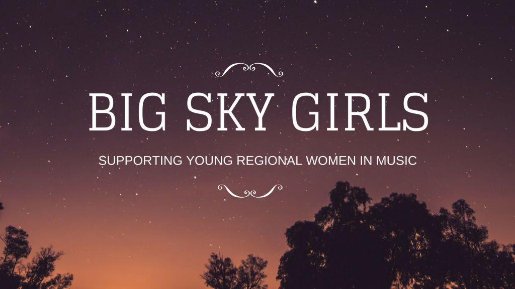 BIG SKY GIRLS Returns