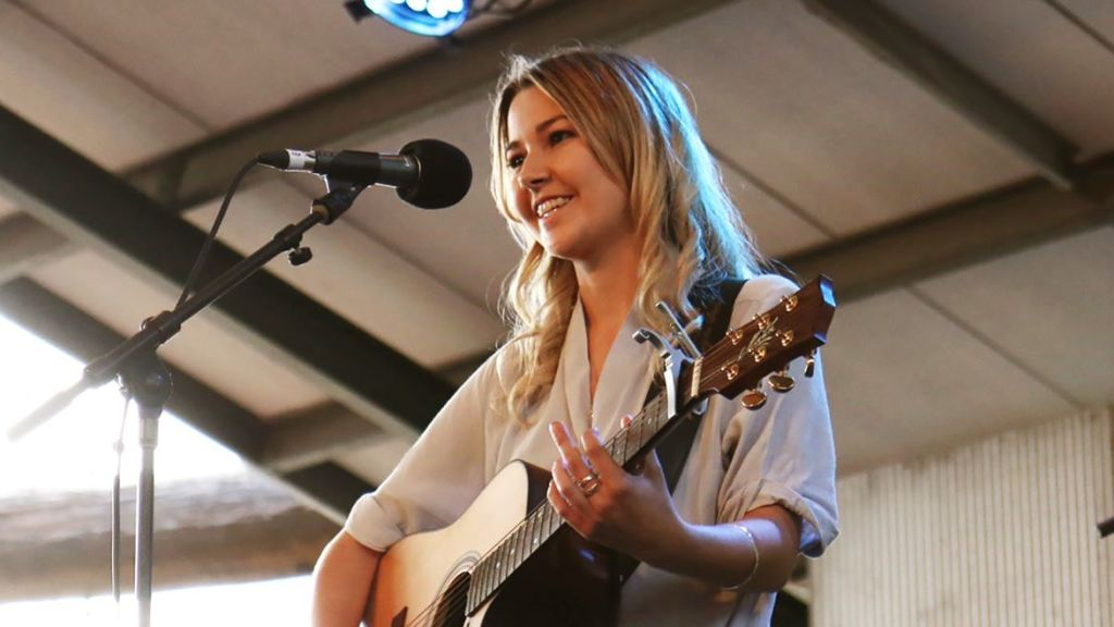 Country music stars to shine in Ekka Showdown