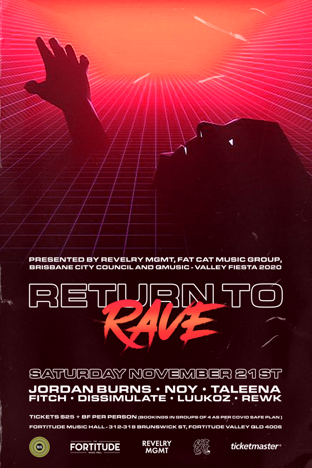 Return to Rave